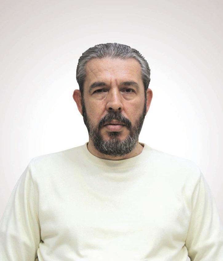 Adem ÖKSÜZ CC Holding Yönetim Kurulu Üyesi Teknik ve Kaklite Kontrol Müdürü