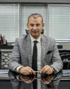 Cevher CENKÇİ CC Holding Yönetim Kurulu Başkanı