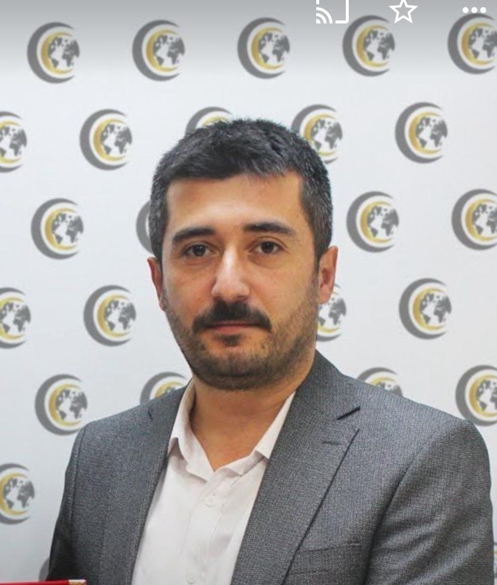 Levent ŞİRİN CC Holding İnsan Kaynakları Müdürü